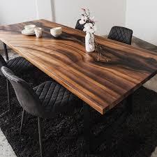 altholz tisch und tischplatten nachhaltige edelholztische