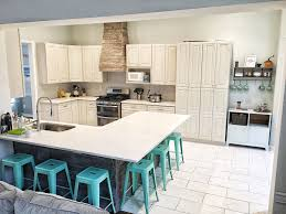 100 Austin Cladding DIY Your Kitchen Peninsula With New Or Reclaimed