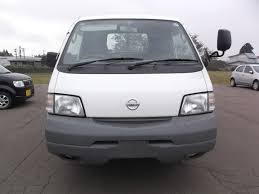 Used Nissan Vanette Truck 2004 Best Price For Sale And Export In Japan  EAutoBazaar