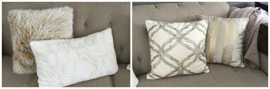 Decorative Throw Pillows For Under $30