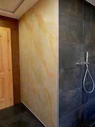 stucco veneziano on wandgestaltung badezimmer