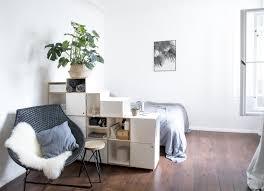 elegante raumteiler für kleine räume peppen das interieur