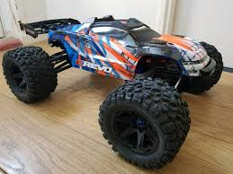 Traxxas E Revo 2.0 New Model. Boxed. 6s Ready. Brushless RC Car ... Revo Rc Truck The Home Machinist Traxxas Erevo Vxl 116 Rc Brushless Monster Truck 100mph 34500 Nitro Powered Cars Trucks Kits Unassembled Rtr Hobbytown Traxxas Erevo Remote Control Wbrushless Motor Revo 33 4wd Wtqi Silver Mini Ripit Fancing Revealed Best Cars You Need To Know State Wikipedia W Tsm 24ghz Tq Radio Id Battery Dc Charger See Description 1810367314 Greatest Of All Time Car Action