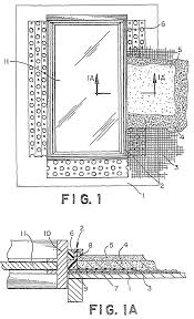 Fetco Home Decor Company Profile by Patent Us8615944 Stop Bead For Separating Stucco Material From A