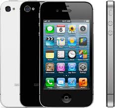 Apple iPhone 4S Used Good Condition Tetchy Tech Store