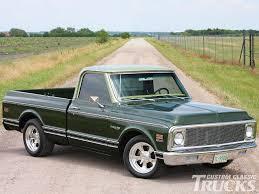 1972 Chevy C10 - Hot Rod Network | Trucks | Chevy Trucks, Chevy ...