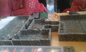 3d Dungeon Tiles Dwarven Forge by Review Dwarven Forge Gaming Tiles U2014 Mmorpg Com Forums
