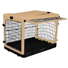 Dog Crates & Crate Pads - Dog Carriers, Houses & Kennels - The ... Amazoncom Softsided Carriers Travel Products Pet Supplies Walmartcom Cat Strollers Best 25 Dog Fniture Ideas On Pinterest Beds Sleeping Aspca Soft Crate Small Animal Masters In The Sky Mikki Senkarik Services Atlantic Hospital Wellness Center Chicken Breeds Ideal For Backyard Pets And Eggs Hgtv 3doors Foldable Portable Home Carrier Clipping Money John Paul Wipes Giveaway