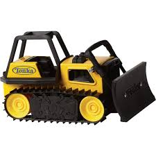 Tonka Steel Classic Bulldozer, Model# 92961 | Northern Tool + Equipment