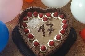 schokoladen sahne torte ganz einfach
