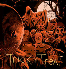 Halloween 2007 Film Soundtrack by The Horrors Of Halloween Trick U0027r Treat Soundtrack Vinyl By