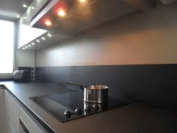 crédence en stratifié pour cuisine la cuisine blanche intemporelle et élégante inspiration
