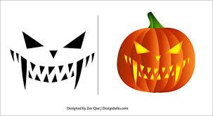 South Park Pumpkin Stencil by Scary Halloween Pumpkin Carving Ideas 2016 Designs Stencils