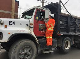 CNW | Toronto Hydro And GFL Excavating Come Together To Educate Dump ...