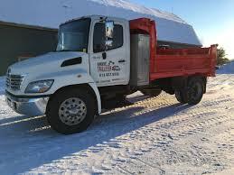 100 Single Axle Dump Truck Andr Taillefer Ltd