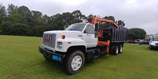 Commercial Grapple Truck For Sale On CommercialTruckTrader.com