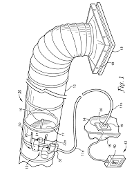 Ceiling Radiation Damper Code by Patent Us8038075 Air Damper Balancing System And Method Google