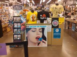 Smashing Pumpkins Tour Merchandise by Merch
