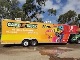 100 Game Truck San Diego Truck South Album On Imgur
