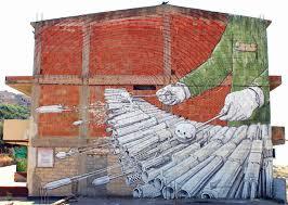 Famous Street Mural Artists by The 25 Most Popular Street Art Pieces Of 2014 Streetartnews