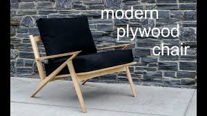 Mid Century Modern Sculpted Plywood Chair// Rockler Plywood Challenge Rocking Recliners Lazboy Shaker Style Is Back Again As Designers Celebrate The First Sonora Outdoor Chair Build 20 Chairs To Peruse Coral Gastonville Classic Porch 35 Free Diy Adirondack Plans Ideas For Relaxing In The 25 Best Garden Stylish Seating Gardens