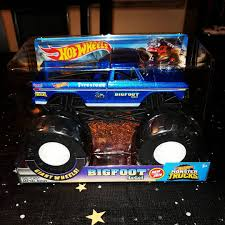 100 Bigfoot Monster Truck Toys Images And Stories Tagged With BobChandler On Instagram
