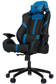 100 Gaming Chairs For S Geek Review Vertagear L5000 Chair Geek Culture