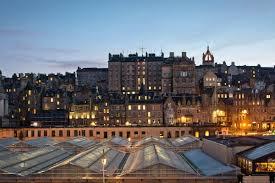 100 Edinburgh Architecture Scottish Architecture VisitScotland