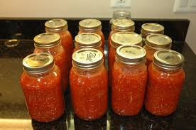Plink Your Sink Poison by How To Can Tomatoes Without A Pressure Canner 25 Hours A Day Mom