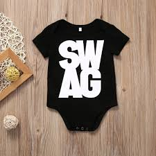 Swag Infant One Piece Sarcastic Baby Onesies Pinterest