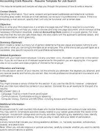 Real Estate Resume Examples Lovely For Accounting Fresh 0d Skills