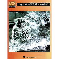 Today Bass Tab Smashing Pumpkins by Rage Against The Machine Usa