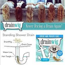 cheap clogged drain with hair find clogged drain with hair deals