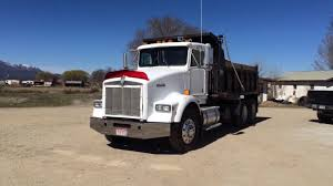 1994 Kenworth T800 Dump Truck - YouTube Kenworth T800 Dump Trucks In Florida For Sale Used On 2015 Kenworth 4axle 16 Dump Truck Opperman Son 2008 For Sale 2611 California Used Tri Axle In Ms 6201 2003 Dump Truck Straight Pipe Jake Brake Youtube For American Truck Simulator Image Detail A Photo On Flickriver Nashville Tn Tri Axle 2014 Sale 2006 593031 Miles Troy Il Pup Combo Set Dogface Heavy Equipment Sales
