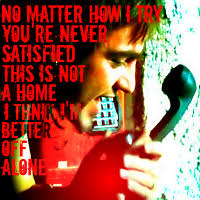 Adam Gontier images Home photo