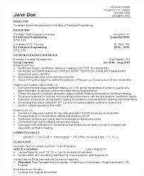 Vp Of Engineering Resume Power Production Engineer Samples Software
