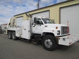1999 National N85 Boom Truck Crane For Sale | Spokane, WA | 5334 ...