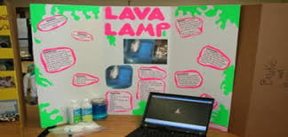 2012 Virtual Science Fair Project