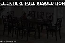 8 person dining table set