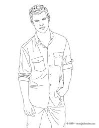 √ Breaking Dawn Coloring Page By Japanese