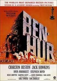 Ben Hur Or Benhur Is A 1959 Movie Directed By William Wyler And The Third Film Version Of Lew Wallaces Novel Tale Christ BenHur