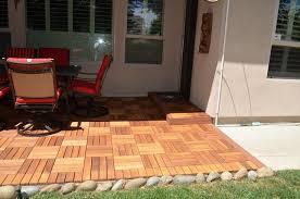 builddirect interlocking deck tiles wood copacabana ipe