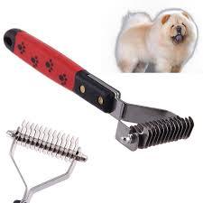 aliexpress com buy 2017 pet rakes fur knot cutter grooming