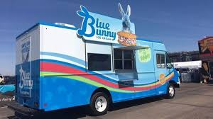 Blue Bunny Launching Ice Cream Sandwich Truck In Orlando - Los ... 12 Best Ice Cream Truck Treats Ranked Dannys San Diego Food Trucks Roaming Hunger Reader Question How To Start A Business Premium Gourmet And Frozen Let Us Treat Your Design An Essential Guide Shutterstock Blog Cnection Connecting Fans 25 Dessert In America 2015 Inside At The Silos Magnolia Founder Of Coolhaus Rolled Dice On 2500 Catering Nj New Jersey Lexylicious Blue Bunny Launching Ice Cream Sandwich Food Truck Phoenix Leos Feeds
