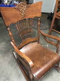 Rocking Chair | Antiques Board Sussex Chair Old Wooden Rocking With Interesting This Vintage Wood Childs With Brown Rush Seat Antique Child Oak Windsor Cane And Back Rocker Free Stock Photo Freeimagescom 1830s Life Atimeinlife Amazoncom Kid Rustic Kids Indoor Chairs Classic Details That Deliver Virginia House Cherry Folding Foldable