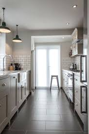Gallery Kitchen Galley Tips Keep Both Ends Of The Open To Bring In