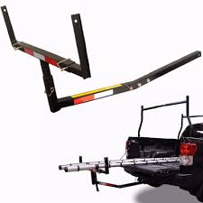 100 Truck Bed Extender Kayak Pick Up Hitch Extension RACK Canoe Boat