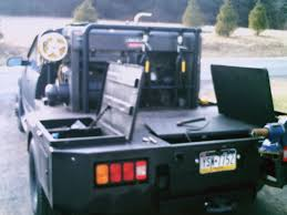 Pipeline Welding Truck Beds | Re: Let's See The Welding Rigs ...