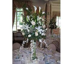 Wedding Centerpiece In Staten Island NY Sam Gregorios Florist