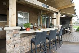 A Dining Bar Opposite The Barbeque Is A Perfect Place For Serving ... 100 Home Design Television Shows Photos House Hunters Room Best Simple And Flowy Loving Spoonfuls Tv Show About Remodel Ideas P94 Interior Fall Decorating Exterior Trend Decoration Celebrity Renovation Tv Photo Details These Image We Endearing 10 Inspiration Of Most Creative Top 2017 2013 Small Fine 3d Creator Decor Waplag Ipirations 15 Famous Floor Plans Play Sims Sims And Tvs